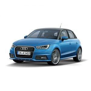 Audi A1/S1