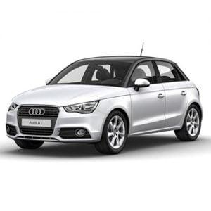 Audi A1 8X (2010-2018)