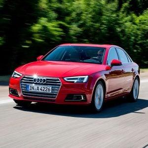 Audi A4 8W (2016+)