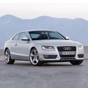 Audi A5 8T (2007-2015)