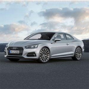 Audi A5 8W (2016+)
