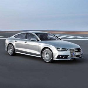 Audi A7/S7/RS7