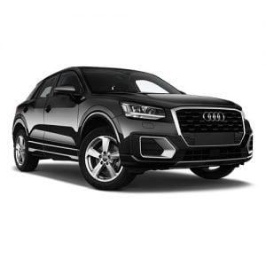 Audi Q2 5Q (2016+)