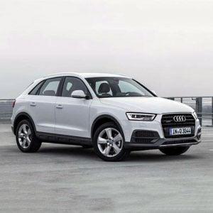 Audi Q3/SQ3/RSQ3