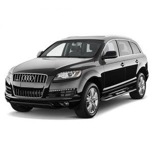 Audi Q7 4L (2005-2015)