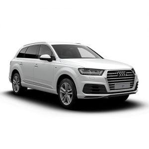 Audi Q7 4M (2015+)