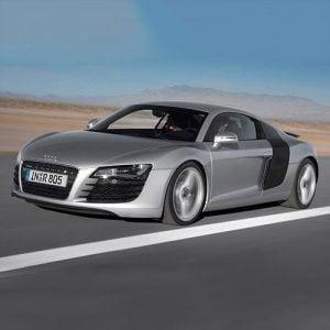 Audi R8 42 (2006-2015)