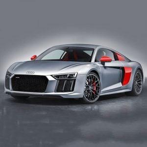 Audi R8 4S (2015+)