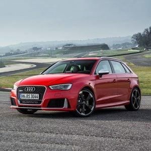 Audi RS3 8V (2015+)