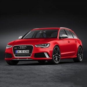 Audi RS6 4G (2013-2018)