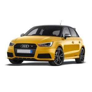 Audi S1 8X (2015-2018)