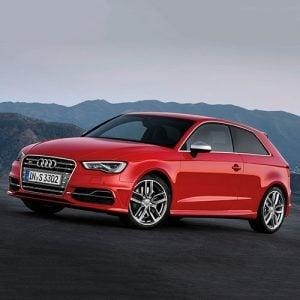 Audi S3 8V (2013+)