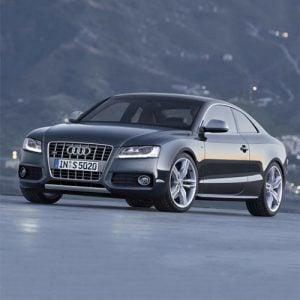 Audi S5 8T (2007-2015)