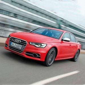 Audi A6/S6/RS6