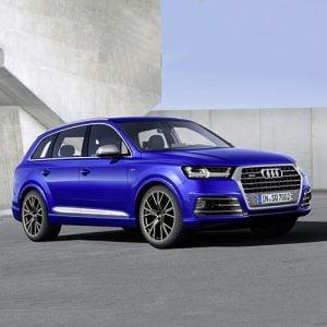 Audi SQ7 4M (2015+)