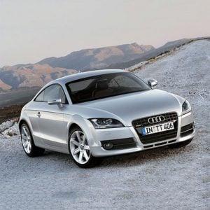Audi TT/TTS/TTRS 8J (2006-2014)
