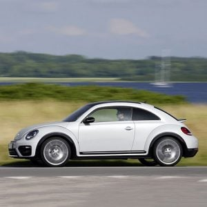 Volkswagen Beetle 5C (2011-2019)
