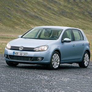 Volkswagen Golf 6 (2008-2012)