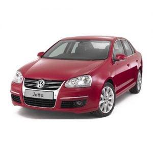 Volkswagen Jetta 1K (2006-2011)