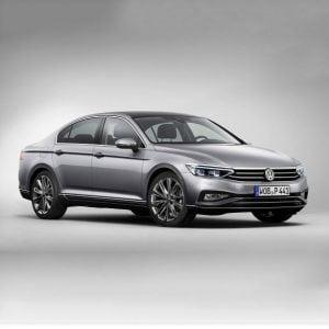 Volkswagen Passat 3G (2015+)