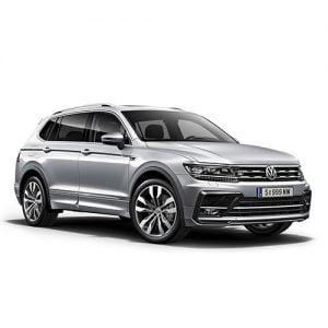 Volkswagen Tiguan 5N (2016+)