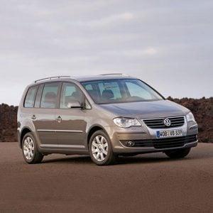 Volkswagen Touran 1T (2003-2015)