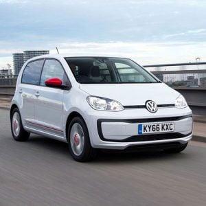 Volkswagen up! (2011+)