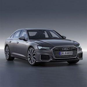 Audi A6 4K (2018+)