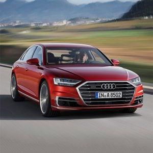 Audi A8 4N (2018+)