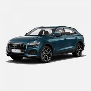 Audi Q8 4M (2018+)