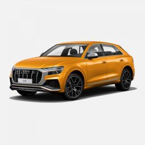 Audi SQ8 4M (2019+)