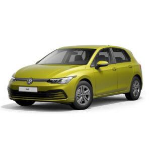 Volkswagen Golf 8 (2020+)