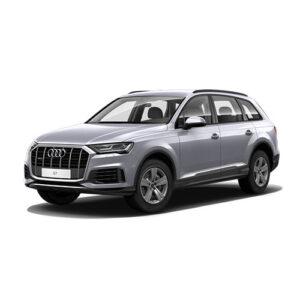 Audi Q7 4M0A (2020+)